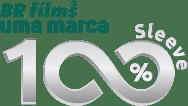 Imagem Br Films 100% Sleeve