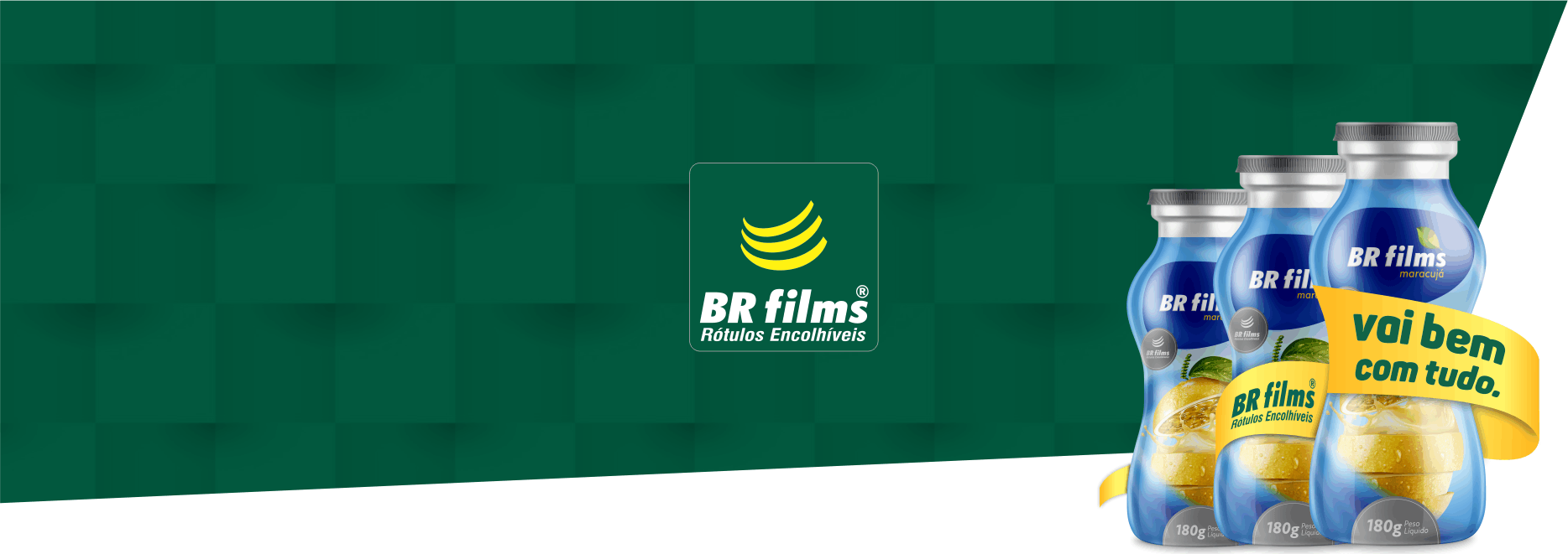 Banner home Br films vai bem com tudo