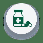 Ícone farmácia